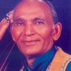 Ghulam Sadiq Khan Age