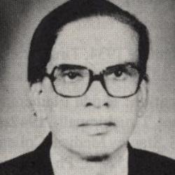 Madhu Sudan Kanungo Age