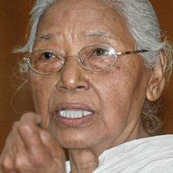 Hema Bharali Age