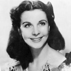 Vivien Leigh Age