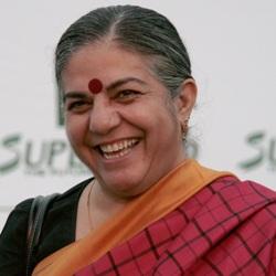 Vandana Shiva Age