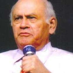 Sharad Moreshwar Hardikar Age