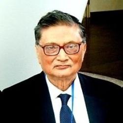Asok Kumar Barua Age