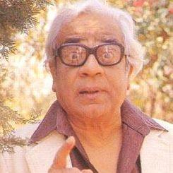 Purushottam Laxman Deshpande Age