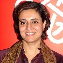 Sagarika Ghose Age