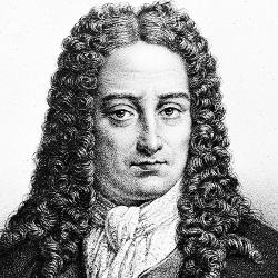Gottfried Wilhelm Leibniz Age