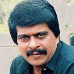 Shankar Nag Age