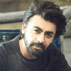 Farhan Saeed Age