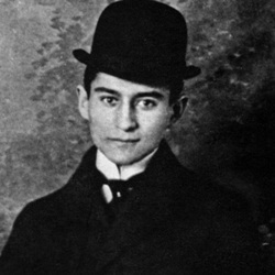 Franz Kafka Age