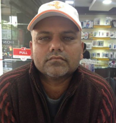 Gyanendra Pandey Age