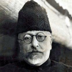 Abul Kalam Azad Age