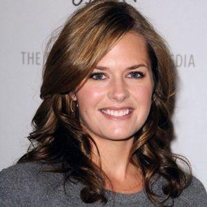 Maggie Lawson Age