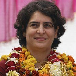 Priyanka Gandhi Age