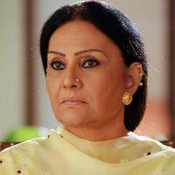 Vidya Sinha Age