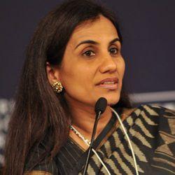 Chanda Kochhar Age