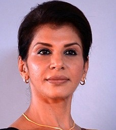 Anita Raj Age