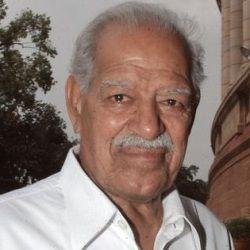 Dara Singh Age