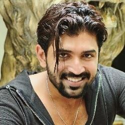 Arun Vijay Age