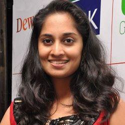 Shalini Kumar Age