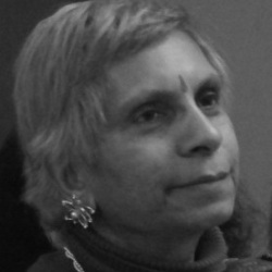 Debjani Chatterjee Age