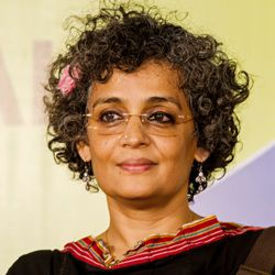 Arundhati Roy Age