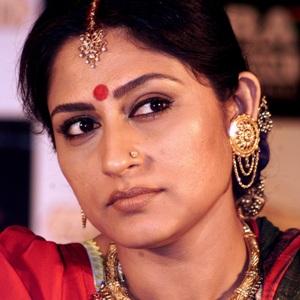 Roopa Ganguly Age