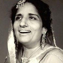 Surinder Kaur Age
