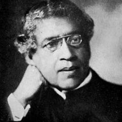 Jagadish Chandra Bose Age