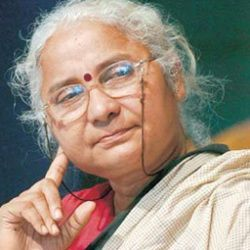 Medha Patkar Age