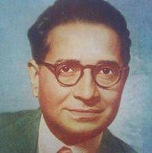 Kariamanickam Srinivasa Krishnan Age