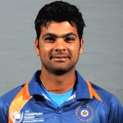 R. P. Singh Age