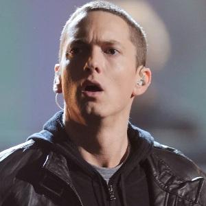 Eminem Age