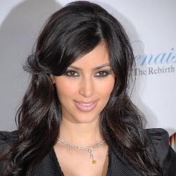 Kim Kardashian Age