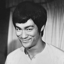 Bruce Lee Age