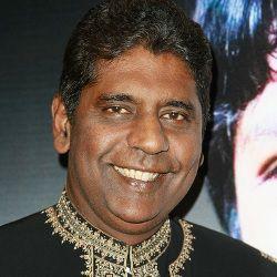 Vijay Amritraj Age