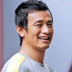 Baichung Bhutia Age