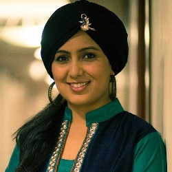 Harshdeep Kaur Age