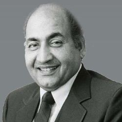 Mohammed Rafi Age