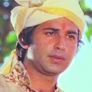 Vijay Arora Age