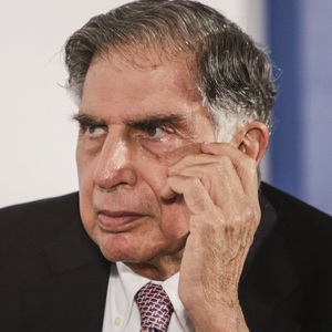 Ratan Tata Age
