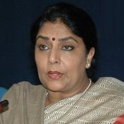Renuka Chowdhury Age