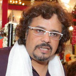Bickram Ghosh Age