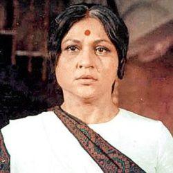 Nirupa Roy Age