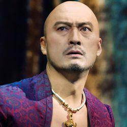 Ken Watanabe Age
