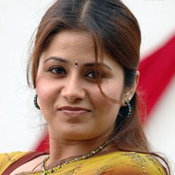 Sangeetha Krish Age