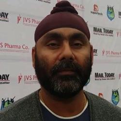 Sarandeep Singh Age