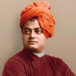 Swami Vivekananda Age