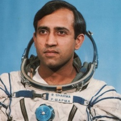 Rakesh Sharma Age