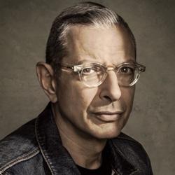 Jeff Goldblum Age