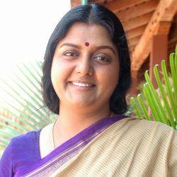 Bhanupriya Age